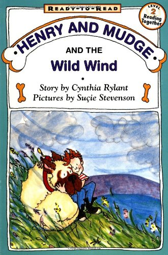 Henry and Mudge and the Wild Wind (Henry & Mudge)の詳細を見る