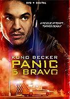 Panic 5 Bravo / [DVD]