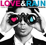 LOVE & RAIN〜LOVE SONGS〜