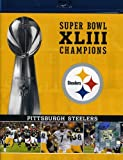 NFL Super Bowl Xliii Champions [Blu-ray] [Import]