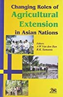 Changing Roles of Agricultural Extension in Asian Nations