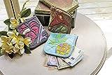ハワイの花を描く キャシー中島のステンドグラスキルト (メディアパルムック) 画像