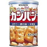 ブルボン 缶入カンパン 100g