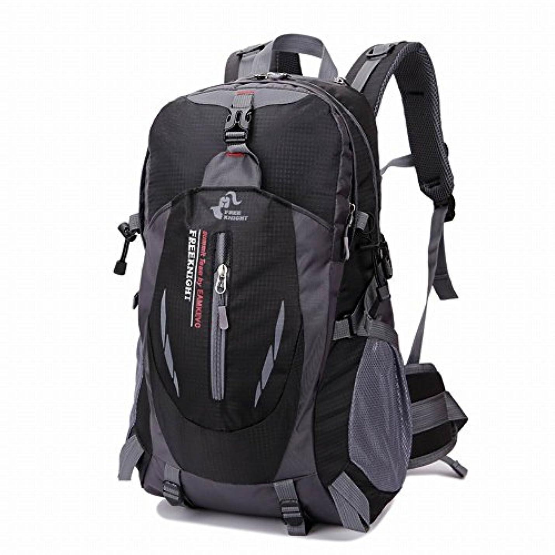 調停する血色の良い集中(ヤンガーベビー) 登山リュック アウトドア 多機能 旅行 軽量 2WAY スポーツバッグ 携帯バッグ ナイロン 海外旅行 大容量 デイパック 撥水加工 ザック防災旅行 8色