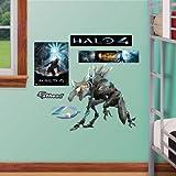 おもちゃ FATHEAD Crawler: Halo ハロ 4-Fathead Jr. Graphic Wall D?cor [並行輸入品]