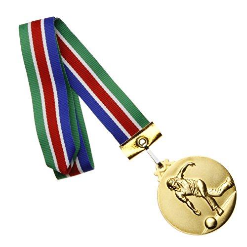 [해외]ASACO (아사코) LM 메달 볼링 LM9530 골드 φ53mm/ASACO (Asako) LM medal bowling LM 9530 gold φ 53 mm