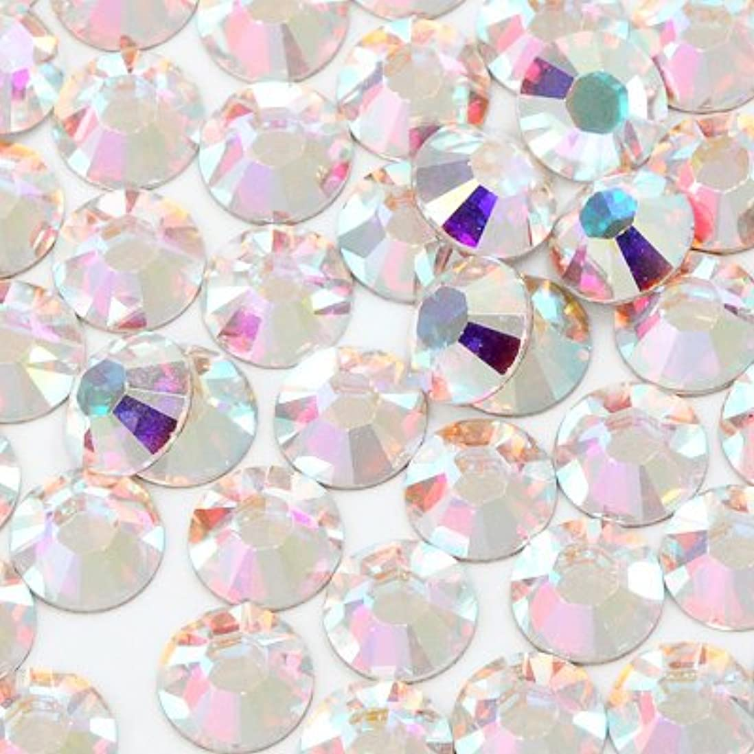 能力サイクル酸っぱいスワロフスキー (ss5, オーロラ)