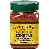 G-Fresh Szechuan Seasoning, 130 g