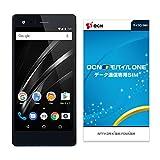 VAIO Phone A VPA0511S 【OCNモバイルONE SIMカード付】 (データSIM(マイクロ))