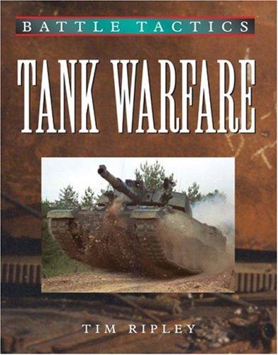 Download Tank Warfare (Battle Tactics) 1932033106