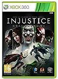 Injustice Gods Among Us (輸入版:アジア) - Xbox360