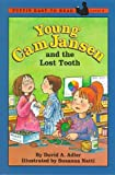 Young CAM Jansen and the Lost Tooth Mystery (Easy-To-Read Young CAM Jansen - Level 2)