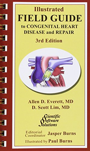Download Illustrated Field Guide to Congenital Heart Disease and Repair 0979625246