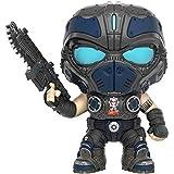 FUNKO POP! Games: Gears of War - Claton Carmine