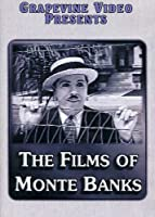 Monte Banks Comedies [DVD] [Import]