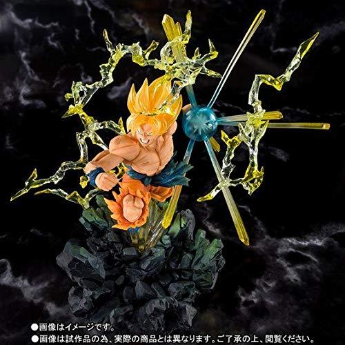 フィギュアーツZERO スーパーサイヤ人孫悟空 熱戦