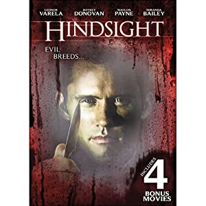 Hindsight / [DVD] [Import]