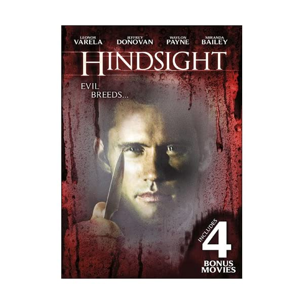 Hindsight / [DVD] [Import]の商品画像