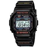 [カシオ] CASIO 腕時計 Gショック G-SHOCK Gライド 電波タフソーラー GWX-5600-1JF メンズ[並行輸入品]