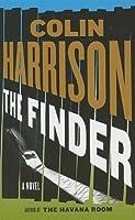 The Finder (Large Print Thriller)