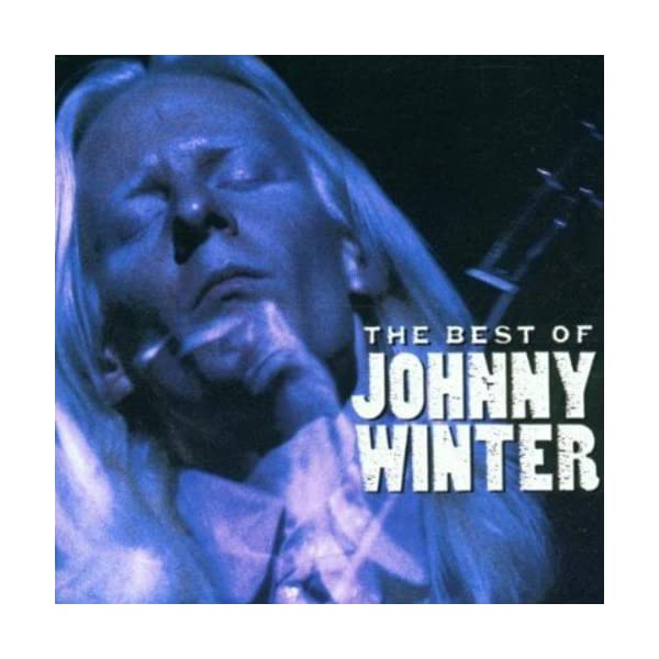 The Best Of Johnny Winterの紹介画像1