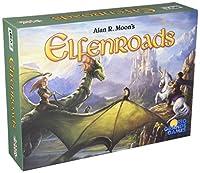 Elfenroads Game