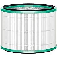 ダイソン Dyson Pure シリーズ空気清浄機能付ファン交換用フィルター(HP/DP用)dyson HP/DPヨウコウカンフイルタ-