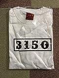 亀田史郎 3150Tシャツ
