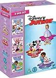 Disney Junior Collection [DVD] [2012] by Ariel Winter