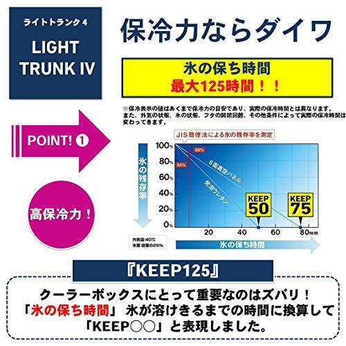 DAIWA『ライトトランク4(VSS3000RJ)』