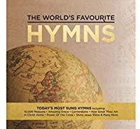 The World's Favourite Hymns (CD+DVD)
