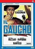 Il Gaucho (1965) [Italian Edition]