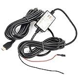 uxcell アダプター 充電器アダプター マイクロ DC7-35VーDC5V USB GPS