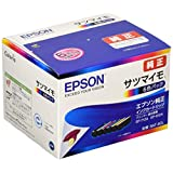 EPSON 純正インクカートリッジ SAT-6CL 6色パック (目印:サツマイモ)