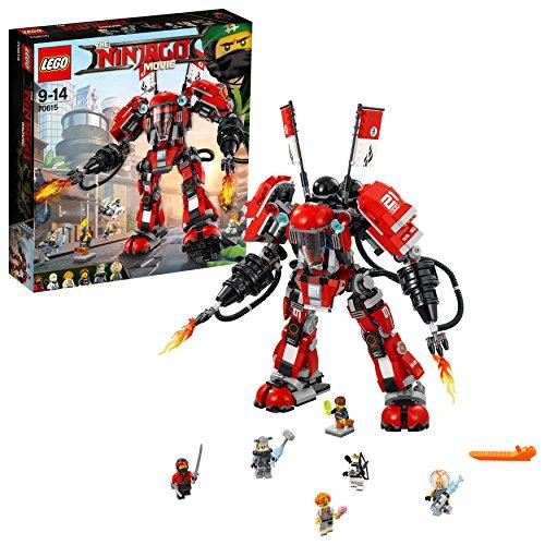レゴ(LEGO)ニンジャゴー カイのファイヤーメカ 7061...