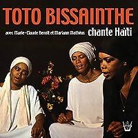 Chante Haiti