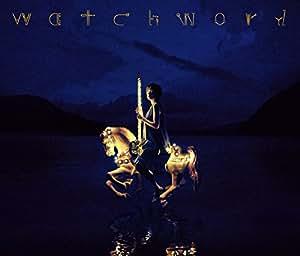 watchword(初回生産限定盤)(DVD付)