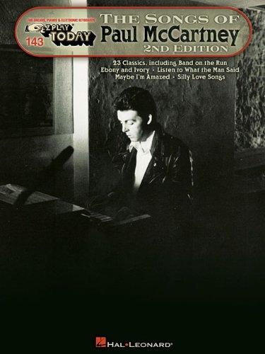 The Songs of Paul McCartney: F...