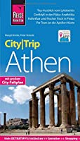 Reise Know-How CityTrip Athen: Reisefuehrer mit Stadtplan und kostenloser Web-App