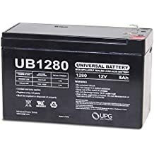 Universal Power Group 12V 8Ah SLA Battery Razor MX350 MX400 Electric Dirt Bike