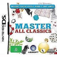 MASTER ALL CLASSICS (輸入版)