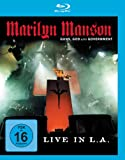 Marilyn Manson - Guns, God And Goverment/Live in L.A.