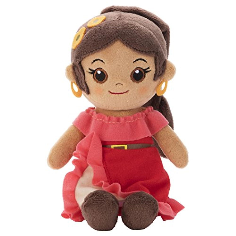 ディズニー ビーンズコレクション アバローのプリンセスエレナ エレナ ぬいぐるみ 座高約11cm