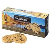 ニュージーランドお土産 Aotea チョコチップ ショートブレッド 1箱