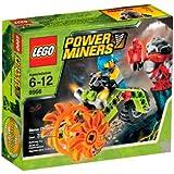 レゴ Power Miners 8956 Stone Chopper パワー・マイナーズ [並行輸入品]
