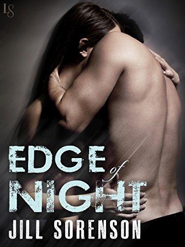 The Edge of Night: A Novel (English Edition)