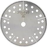 SK11 断熱材用丸鋸刃 フラット4 押出法ポリスチレンフォーム断熱材切断作業用 190mm