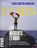 L'obs [FR] No. 2799 2018 (単号)