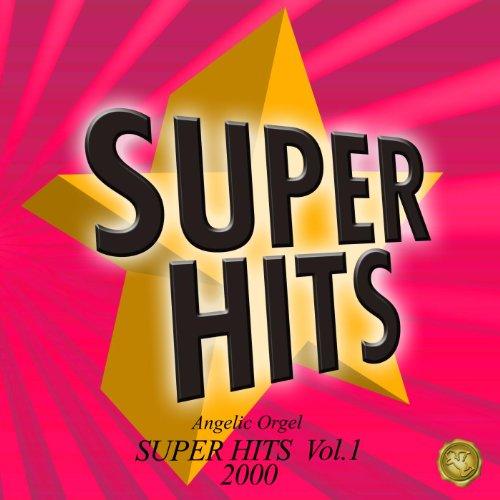 SUPER HITS Vol.1 2000