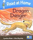 Dragon Danger (Read at Home Level 3c)